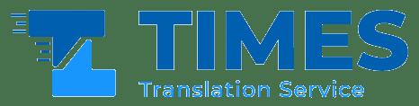 Logo Times Penerjemah